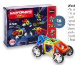 Wow-Set von Magformers