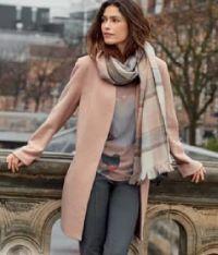Damen Mantel von Brandtex