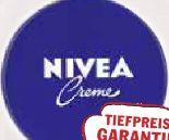Pflegecreme von Nivea