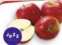 Tafeläpfel von Jazz Apple