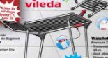 Premium 2in1 Wäschetrockner von Vileda