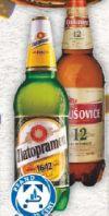 Bier von Zlatopramen