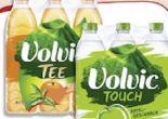 Touch Mineralwasser von Volvic