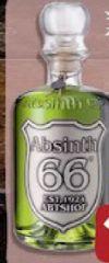 Absinth 66 von Abtshof