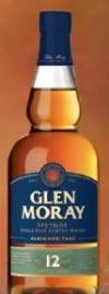 Speyside Malt Whisky von Glen Moray