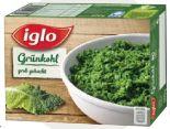 Grünkohl von Iglo