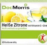 Heiße Zitrone von Doc Morris