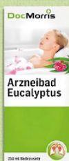 Arzneibad Eucalyptus von Doc Morris