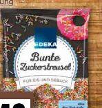 Bunte Zuckerstreusel von Edeka