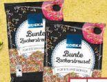 Bunte Zucker-Streusel von Edeka