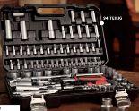Steckschlüsselsatz von Powerfix