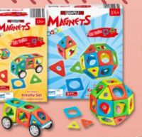 Magnets von Millennium