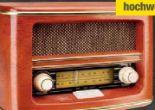Nostalgie-Radio NR 1 von Dual