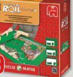 Puzzle-Aufbewahrungsrolle