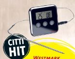 Bratenthermometer von Westmark