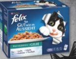 Felix Katzennahrung von Purina