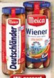 Deutschländer Würstchen von Meica