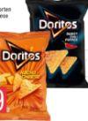 Chips von Doritos