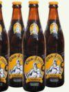 Bier von Odin Trunk
