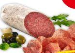 Echte Mailänder Salami Strafino von Citterio