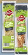 Bio Baguette von La nouvelle Boulangerie