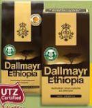 Ethiopia Röstkaffee von Dallmayr