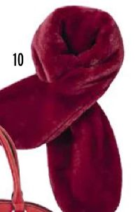 Schal von Orsay