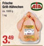 Grill-Hähnchen von AIA