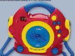 Sing Along CD-Player CDK4229 von AEG