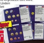 Münz-Tabletts von Prophila Collection