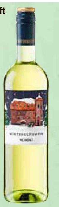 Winzerglühwein Rot von Winzergenossenschaft Weinbiet