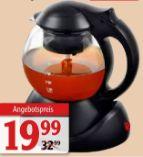 Teeautomat TKB1023.1 von Efbe-Schott