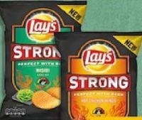 Strong von Lay's