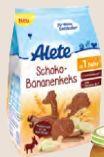 Kekse von Alete