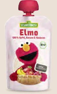 Bio Frucht-Mix von Sesamstraße