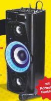 Boombox Disco Soundmaschine PSO7BT von Reflexion