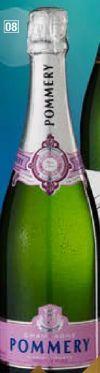 Champagner Wintertime Blanc de Noirs von Pommery