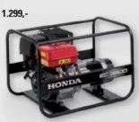 Stromerzeuger EC 3600 von Honda