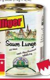 Saure Lunge von Thalheimer Bauernwurst