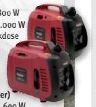 Stromerzeuger PMI 1000 von Pramac