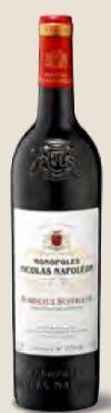 Wein von Nicolas Napoleon