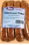 Oldenburger Pinkel von Bley