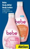 Body Milk von Bebe