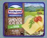Sandwich Scheiben Gouda von Hochland
