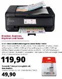 Drucker PIXMA TR8550 von Canon