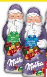 Weihnachtsmann von Milka