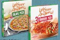 Türkische Pizza von Lekker & Anders