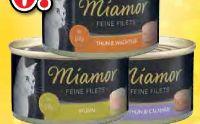 Feine Filets Naturelle von Miamor