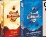 Tee Gold von Onno Behrends Tee
