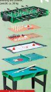 Multi-Funktions-Spieltisch 10 in 1 von Xtrem Toys+Sports